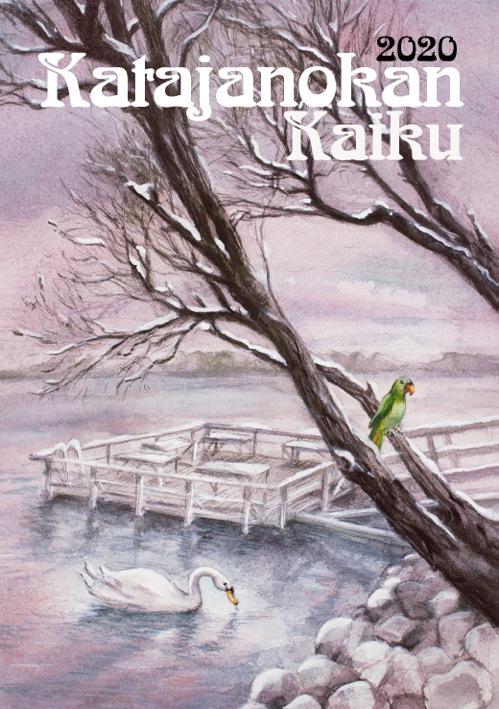 Kaiku2020 kansi